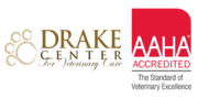 The Drake Center for Veterinary Care - 13.11.13