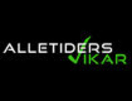 Alletiders Vikar - 01.04.15