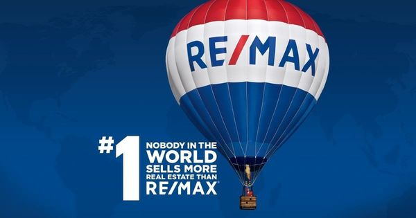 RE/MAX Blue Chip Realty - 17.07.18