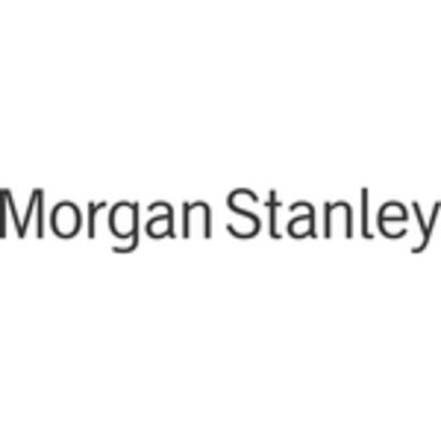 Morgan Stanley - 26.10.18