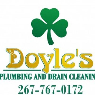 Doyles plumbing and drain cleaning - 15.07.18
