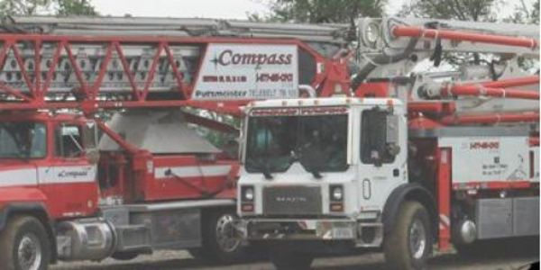 Compass Pumping & Conveying Inc. - 15.02.17