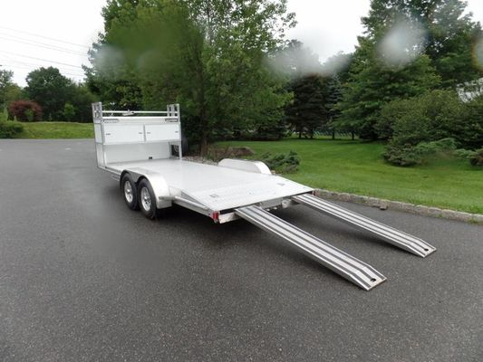 Performance Trailers Inc - 14.06.19