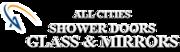 All Cities shower door & mirrors - 18.07.17