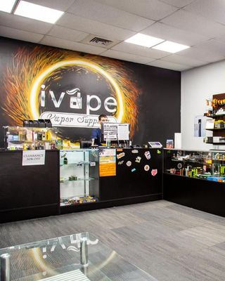 iVape Vapor Supplies - 20.05.19
