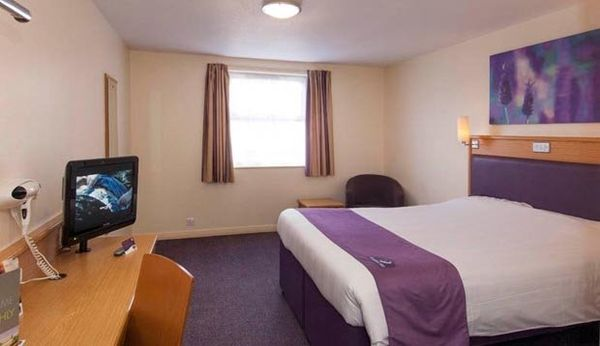 Premier Inn London Gatwick Airport A23 - 11.12.15