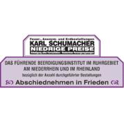Beerdigungsinstitut Karl Schumacher e.K. - 07.07.17