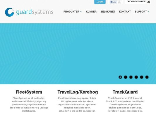 Guard Systems Danmark A/S - 23.11.13