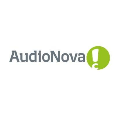 AudioNova Hørecenter - 08.08.19