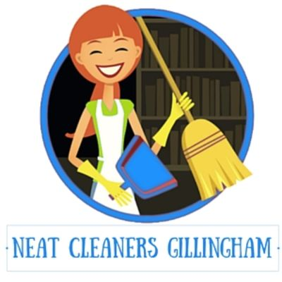 Neat Cleaners Gillingham - 15.12.15