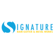 Signature Rain Gutter & Metal Works by Simmitri - 08.11.18