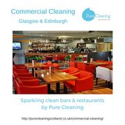 Pure Cleaning (Scotland) Ltd - 19.05.17
