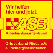 ASB Ortsverband Riesa e.V. - 19.05.17
