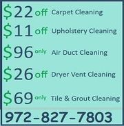 Green Carpet Cleaning Grand Prairie - 24.02.15