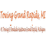 Towing Grand Rapids MI - 03.02.19