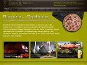Gasthaus - Pizzeria - zum Kerzenschein