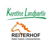 Kerstins Landpartie - Kerstin Hirsch - 19.05.17