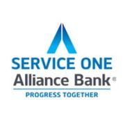 Service One Alliance Bank - 12.02.19