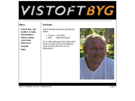 Vistoft Byg - 24.11.13