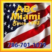 ABC Downtown Miami Local and Long Distance Movers - 26.06.15