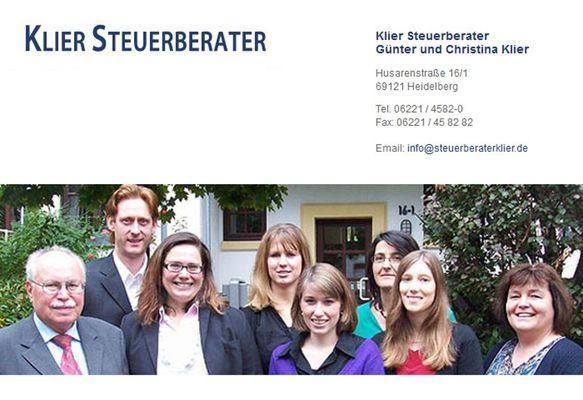 Klier Steuerberater - 19.04.17