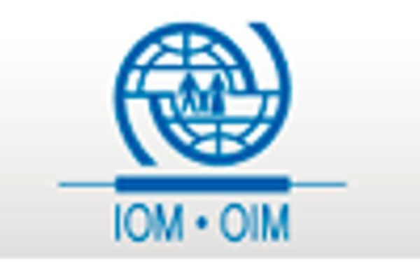 International Organization for Migration (IOM) - 26.04.16
