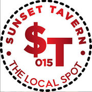 Sunset Tavern - 10.06.20