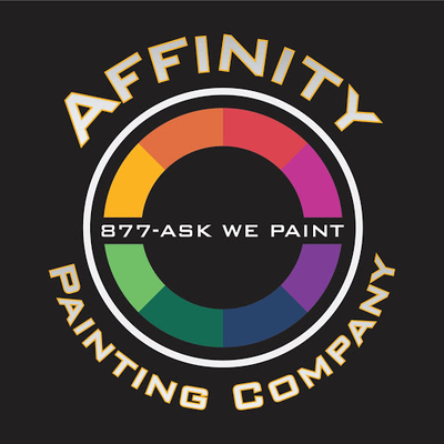 Affinity Painting Company - 26.10.18