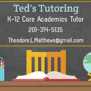 Ted's Tutoring - 10.02.20