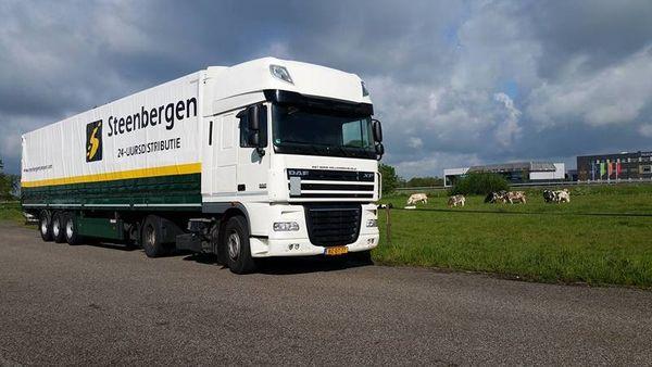 Piet Gons Transport en Rijopleidingen - 29.10.15