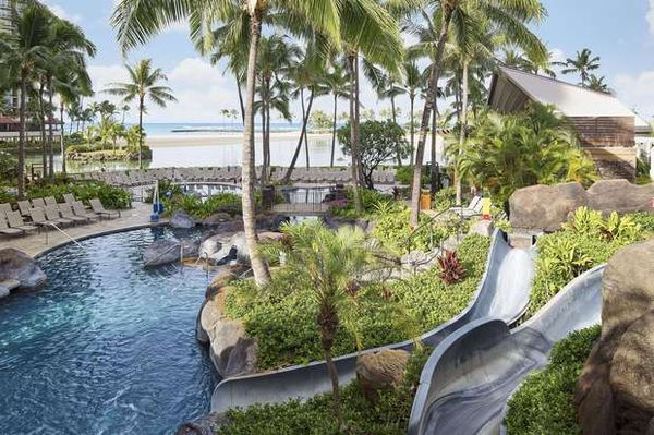 Grand Waikikian by Hilton Grand Vacations - 21.10.19