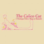 The Calico Cat - 16.08.17