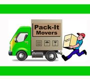 Pack It Movers Houston - 25.07.19