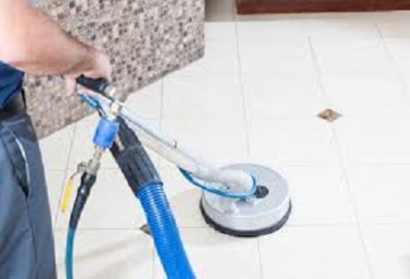 ViperTech Carpet Cleaning – Houston - 21.06.19