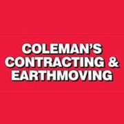 Coleman's Contracting & Earthmoving - 22.03.18