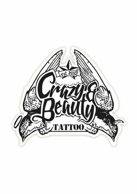 Crazy & Beauty Tattoo - 22.11.18