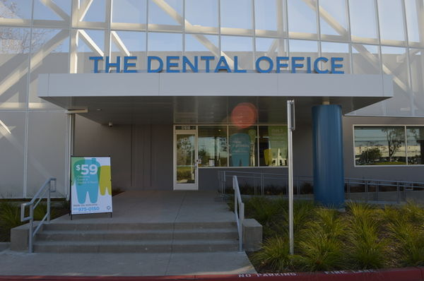 The Dental Office on Red Hill - 03.03.17