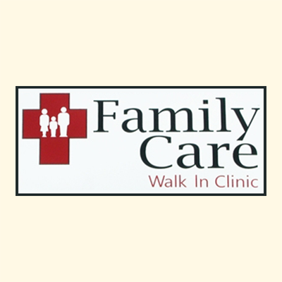 Family Care Walk-In Clinic - 24.07.18