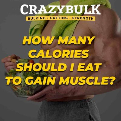 CrazyBulk Pre Workout & Body Building Supplements - 11.01.20