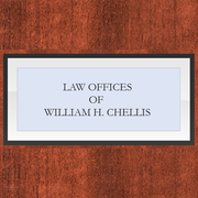 Law Offices of Willliam H. Chellis - 12.08.17