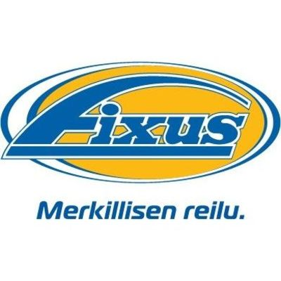 Fixus Center Joensuu - 20.01.17