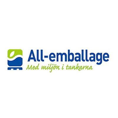 All-Emballage JE AB - 17.06.19