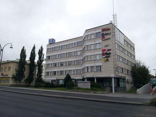OAJ:n Keski-Suomen aluetoimisto - 03.11.15