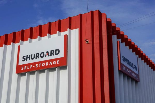 Shurgard Self-Storage City - 07.01.20