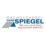 Dachdeckerei Hans Spiegel Inhaber: Mark Lukowitz e.K. - 30.11.16