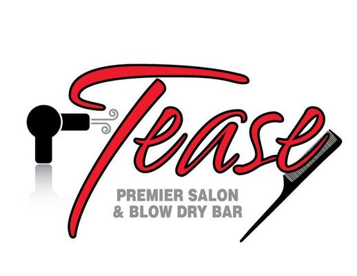 Tease Premier Salon & Blow Dry Bar - 13.03.19