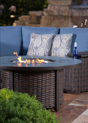 OutBack Patio Furnishings - Kerrville - 28.02.18