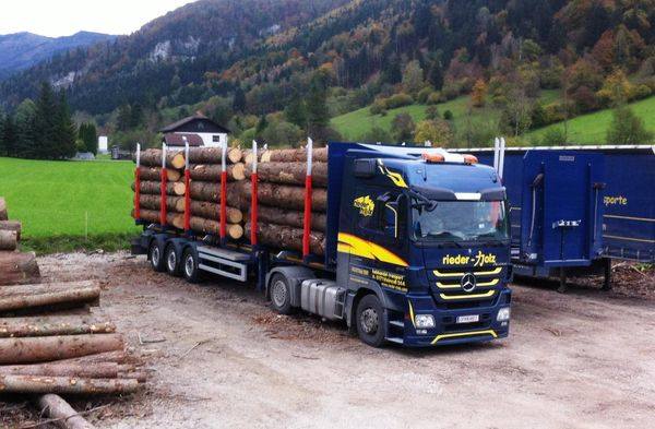 Rieder Holz Ges.m.b.H. - 09.03.19
