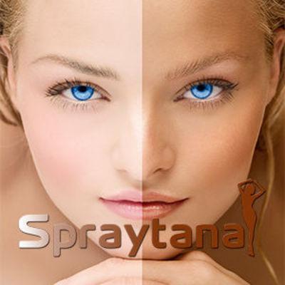 Spraytana - 03.07.13