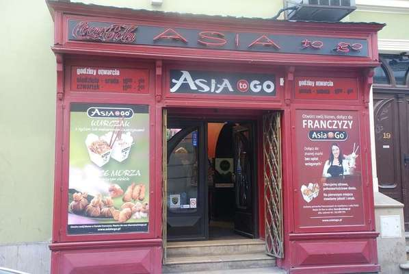 Asia To Go - 27.03.12